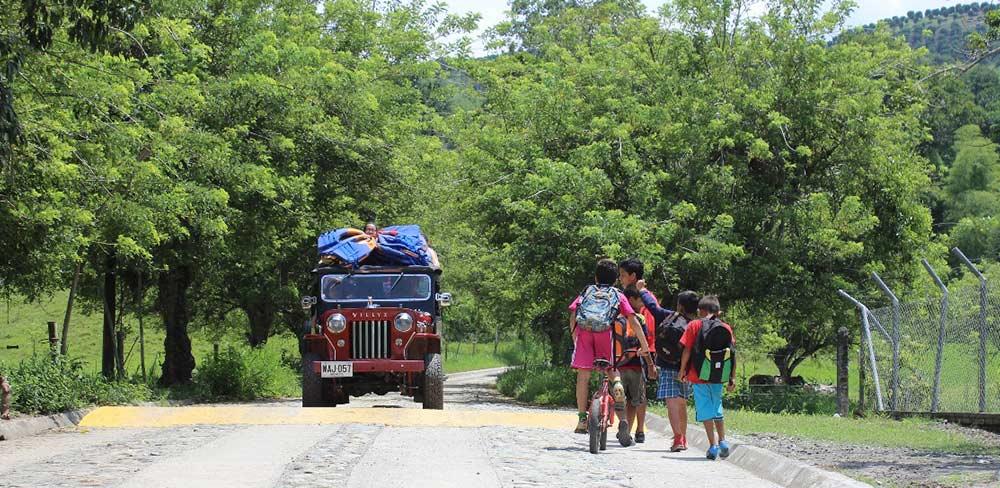 """92% de los municipios del país se inscribieron en """"Colombia Rural"""", programa que conectará al campo"""