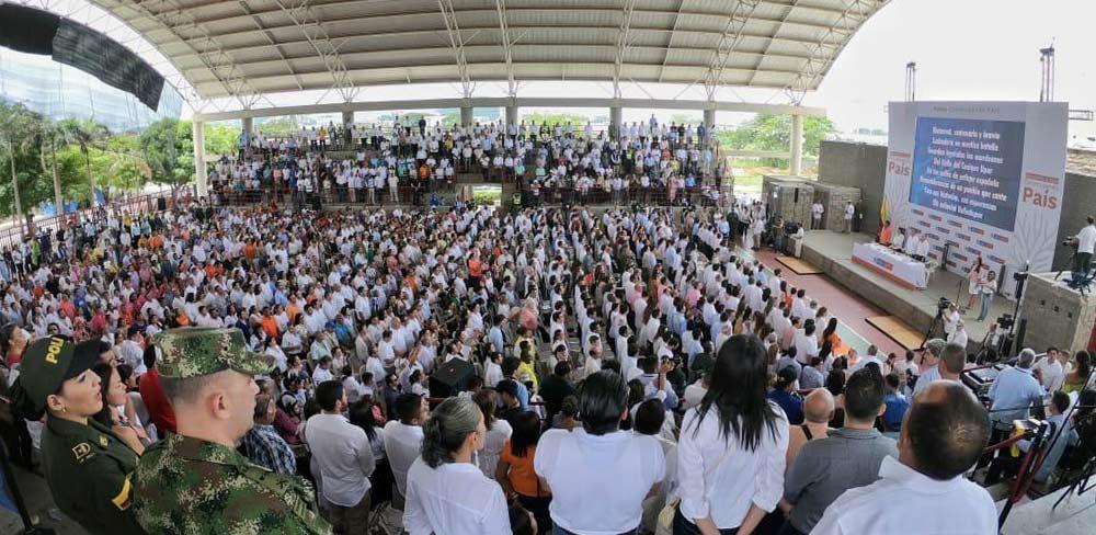 INVÍAS amplía plazo para postulaciones al Programa Colombia Rural hasta el 31 de mayo