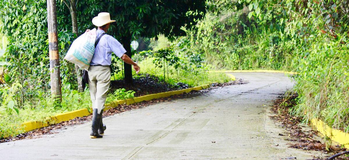 Colombia Rural ya es una realidad, Gobierno Nacional inicia suscripción de convenios