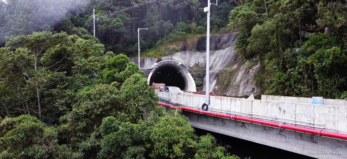 Túnel de La Línea, un proyecto sostenible con el medioambiente