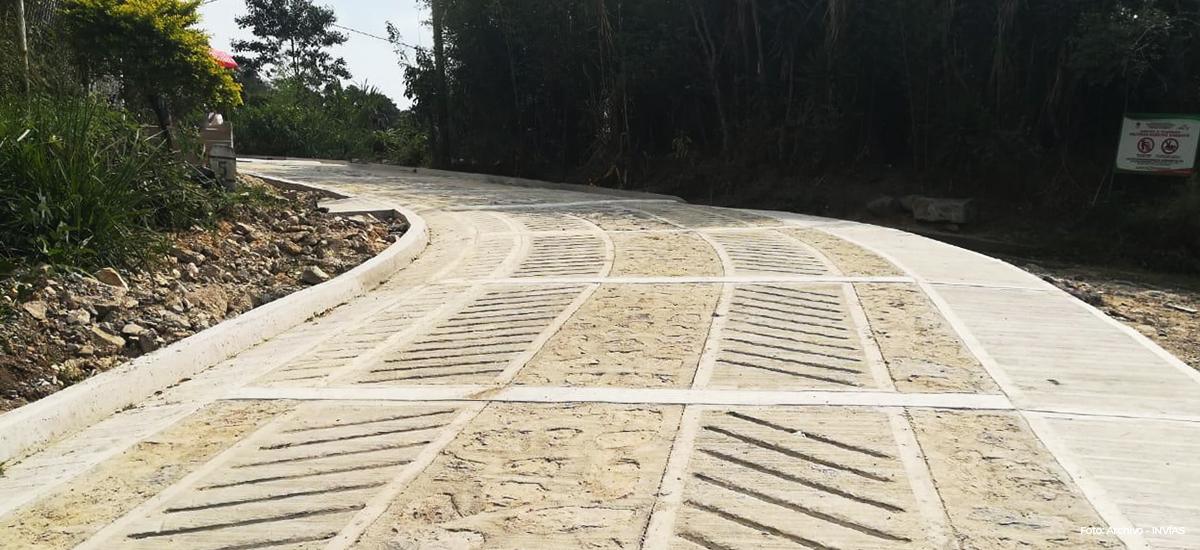 INVÍAS concluye obras en sitios críticos de corredores viales en los departamentos de Cauca y Cundinamarca