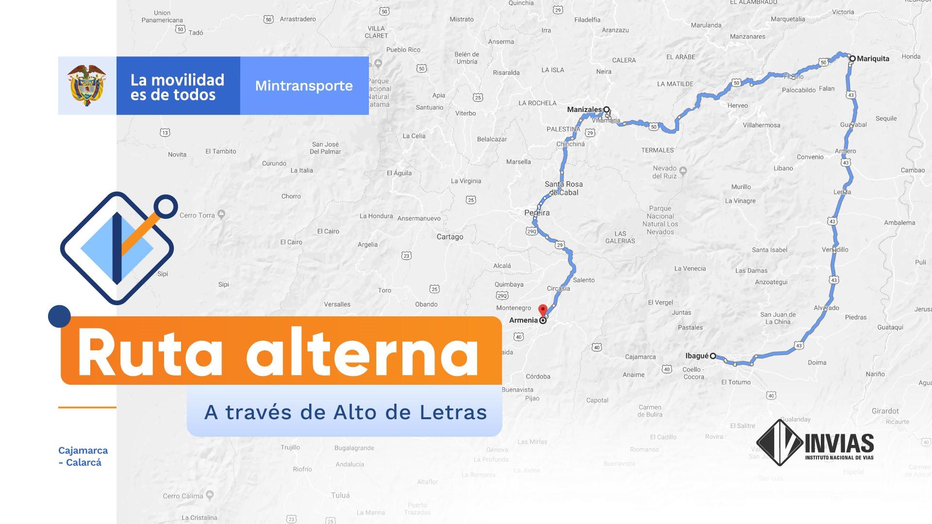 160120 alterna via cajamarca